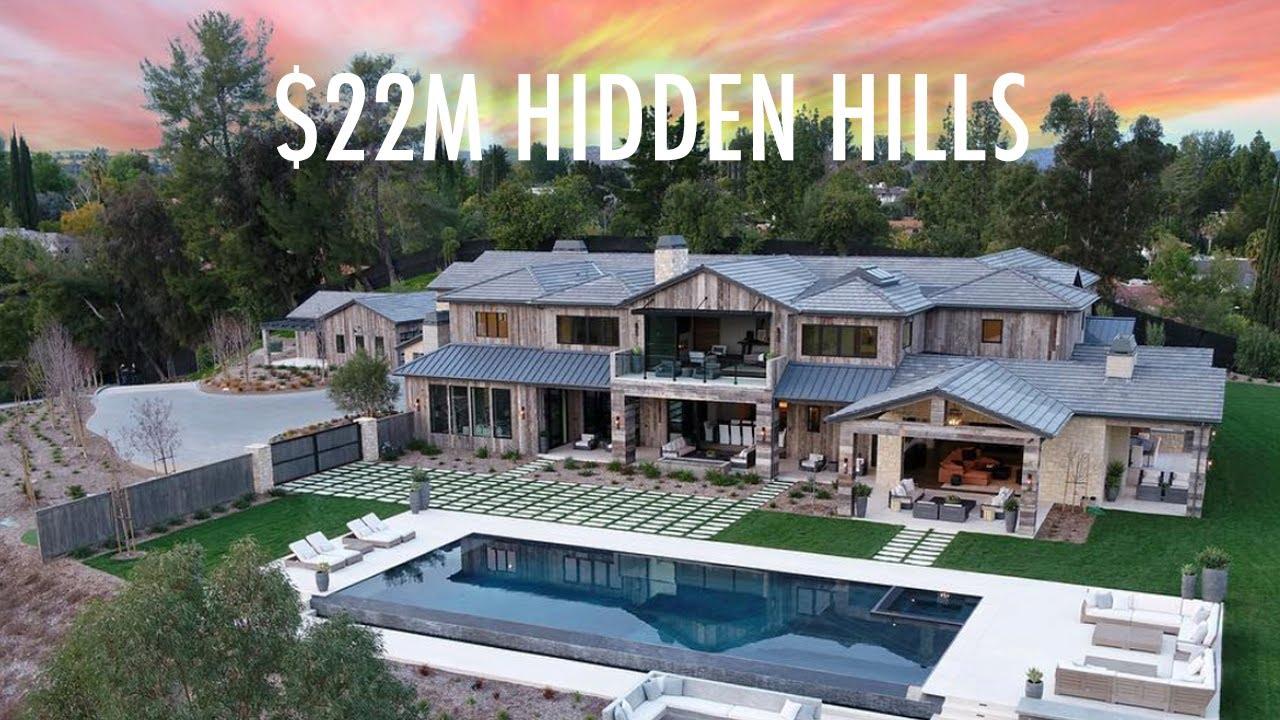 5521 Paradise Valley Rd Hidden Hills, CA 91302