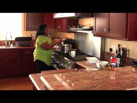 Easy Peach Cobbler Recipe |Cooking With Carolyn