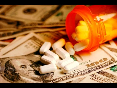 Webinar: What Soaring Drug Prices Mean for Patients