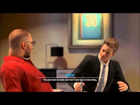 NBA2K15 MyCareer(C) S3 #13 - Gatorade Endorsement