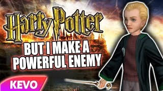 garrys mod harry potter rp server