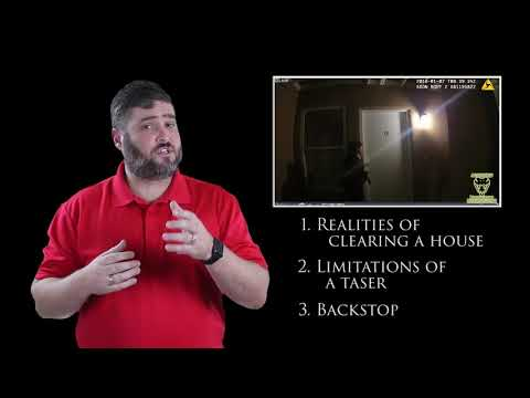 Clearing a House is Harder Than You Think | Active Self Protection