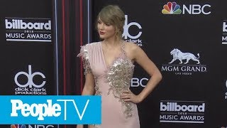 Taylor Swift Drops Title Track Off Lover And It Might Be Her Most Romantic Song Yet | PeopleTV