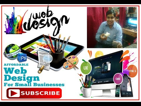 Website Design on Affordable prices  | Web Developement