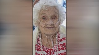 105-year-old New Mexico woman lived through Spanish flu and Coronavirus