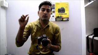 Nikon DSLR d3400 vs d5600 comparition IN HINDI MARCH 2017