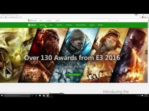 How To Get Xbox Live for FREE, ALL DONE FROM MICROSOFT WEBSITE!(No Downloads, Surveys)