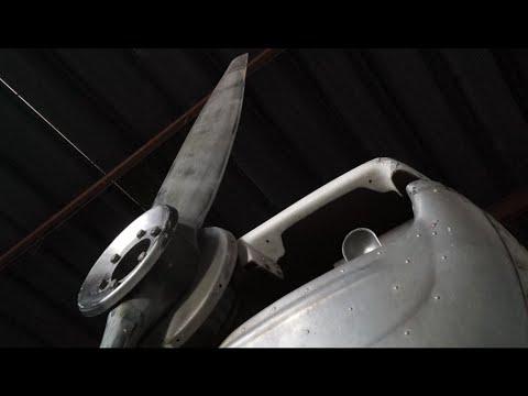 Laguna Aeroespacial - Restauración Cessna 150 #1