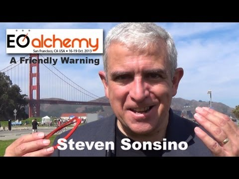 How Entrepreneurs Can Get the Best out of EO Alchemy