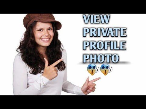 How to view private instagram profiles(without following)