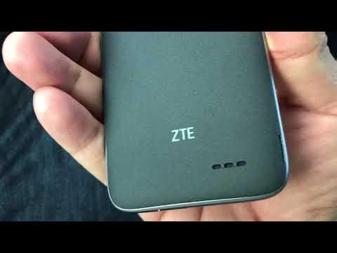 ZTE Maven 3 Z835 - How to unlock it