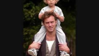 Jude Law's kids
