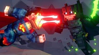 "Minecraft | Crazy Craft 3.0 - Ep 59! ""SUPERMAN ABILITIES!"""