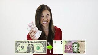 Diy E004 Exchanging Dollareuros For Argentine Pesos On Black Market I