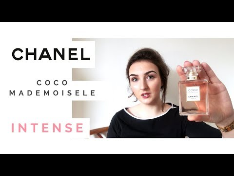 CHANEL COCO MADEMOISELLE INTENSE | fragrancyblog