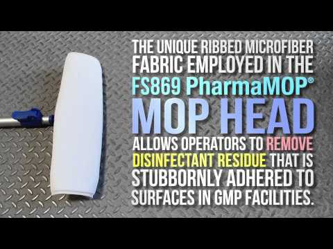 How to Clean Stainless Steel Floor Plates In GMP Manufacturing Facilities - Foamtec