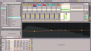 Ableton Live 9 in 9 Minutes (straight to the point)