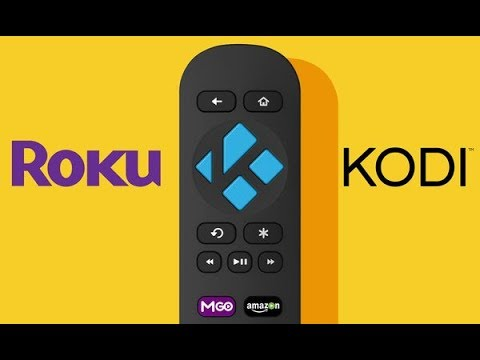 How to Install KODI on ROKU in less then 3 minutes