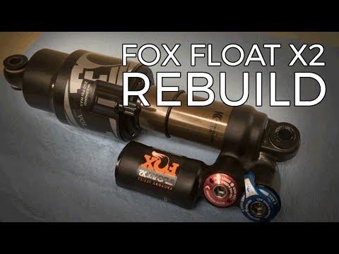 Rebuilding my suspension with Full Flow Suspension