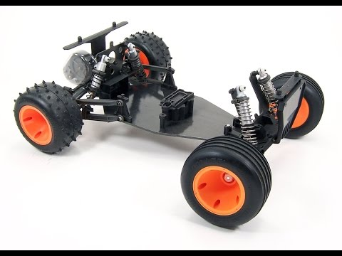 How To Make A Simple RC Car At Home
