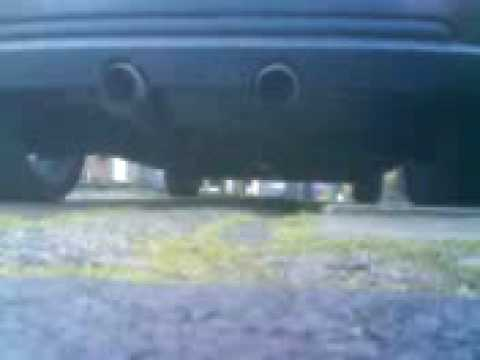 Clio faulty coil pack