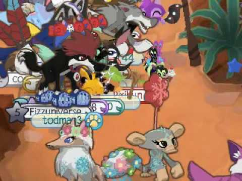 How to not get suspended in animaljam!! the word too never say!!