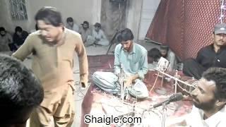 Sardar Akhter jan brahui song in Asif wedding singer Mohammad Hayat