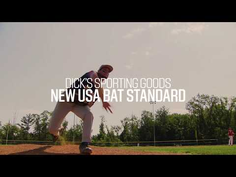Pro Tips Guide to the 2018 USA Baseball Youth Bat Standard Change