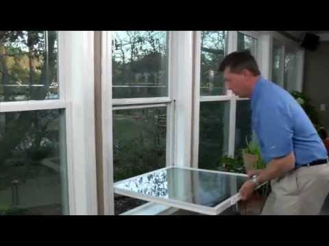 Fixing Dropping Windows by Window World TX
