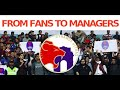 Dynamos Ultras From Supporters To Football Club Managers TFG Indian Football Roundup Ep 11