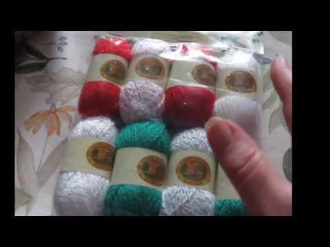 HAUL! Amazon Prime July 12th Christmas Sale ~ Yarn & Beauty