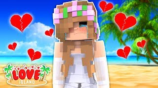 THE WEDDING IS CANCELLED! Minecraft Love Island | Little Kelly