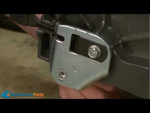 How to Replace the Front Wheel Adjuster Arm on a Honda HRX217 Lawn Mower