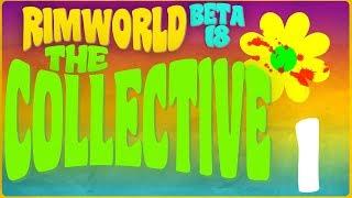 19] REVENGE of the ALPHABEAVERS ▷ RimWorld Beta 18 Gameplay