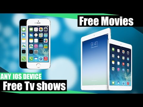 HOW TO Watch Free Movies/TV SHOWS [IOS 7] - MOVIEBOX