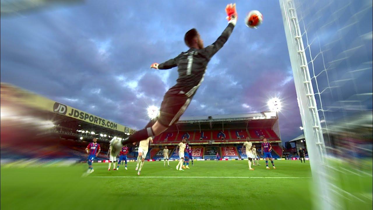 Best Goalkeeper Saves We See In Football 2020
