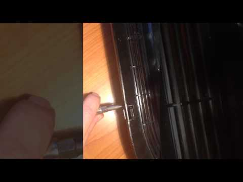 Alive Air Purifier - Clip Replacement