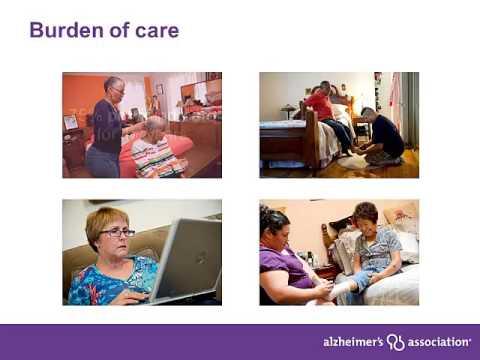 Alzheimer's and Dementia Caregivers