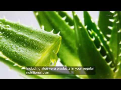 Aloe Vera  - 21 Surprising Benefits Of Aloe Vera -  Health and life