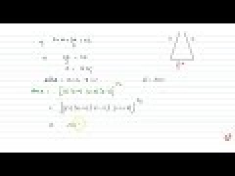 The perimeter of an isosceles triangle is `42 c m` and its base is `(3/2)` times each of the eq...