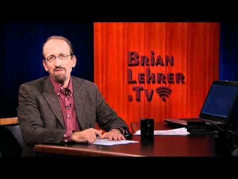 BrianLeher.TV: Do Political Ads Work?