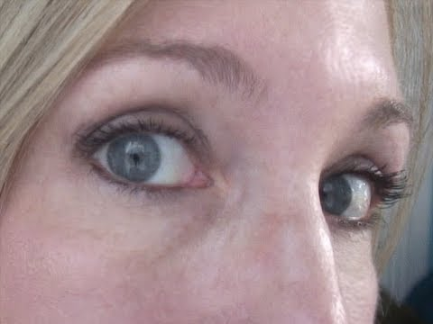 Easy Instant Eyelid Lift Without Surgery
