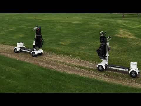 GolfBoards new way to
