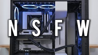 The most EPIC PC build montage ever!
