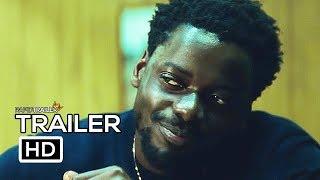 QUEEN & SLIM Official Trailer (2019) Daniel Kaluuya, Drama Movie HD