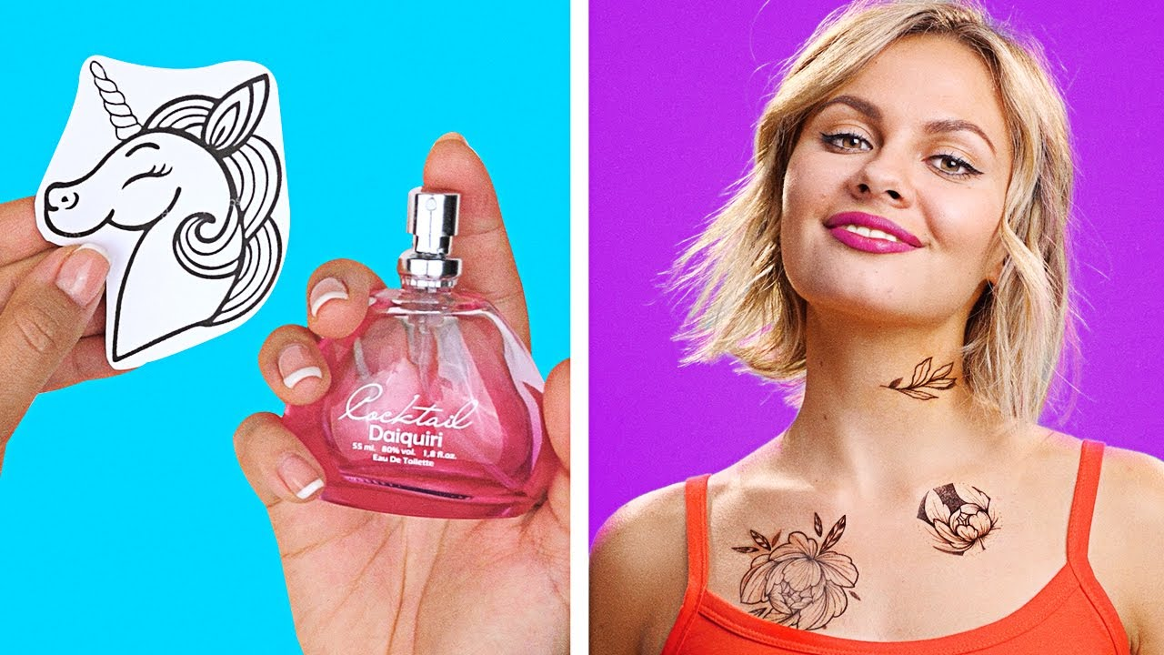 ARE YOU READY TO PARTY? || Genius Fashion and Beauty Hacks To Rock Any Party!