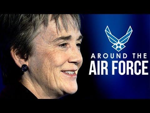 Around the Air Force: SECAF Talks Logistics / Delta II / Flat Rate Per Diem