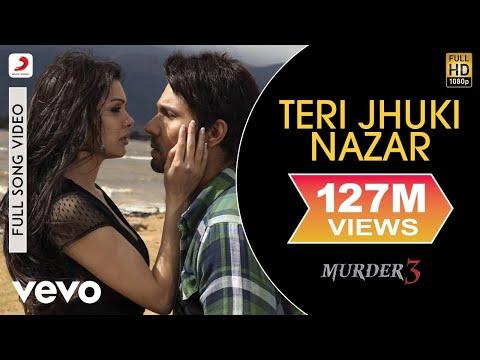 Xxx Mp4 Teri Jhuki Nazar Murder 3 Randeep Pritam 3gp Sex