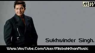 (MK) (Chal Chal Mere Sang) (Sukhwinder Singh) (Lyrics In Discription) - YouTube