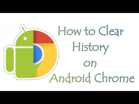 How To Clear Browsing History From Google Chrome on Android